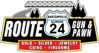 ROUTE 24 GUN & PAWN INC