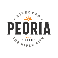 PACVB Announces New Name and Brand:  Discover Peoria