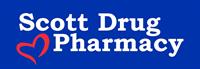 Scott Thrifty White Drug