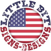 Little Bit Signs & Designs