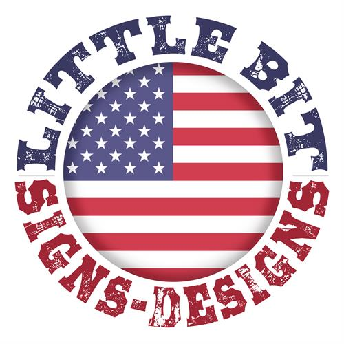Little Bit Signs & Designs