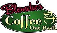 Blondie's Coffee Out Back