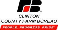 CLINTON COUNTY FARM BUREAU HONORED FOR EXCELLENCE