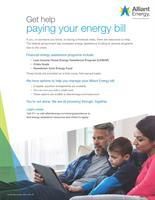 Alliant Energy - Energy Assistance Programs
