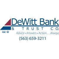 DeWitt Bank & Trust offers CARES Act application assistance to Small Businesses Affected by COVID-19
