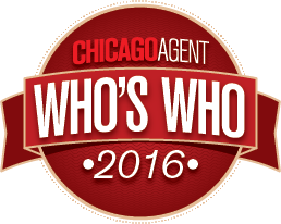 Who's Who in Chicago Real Estate - Chicago Agent Magazine