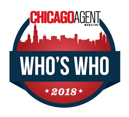 Who's Who in Chicago Real Estate 2018