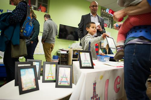 Children's Business Fair