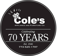 Cole's Appliance & Furniture Co.