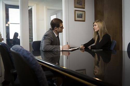 Dan Hawkins - Senior Litigation Partner