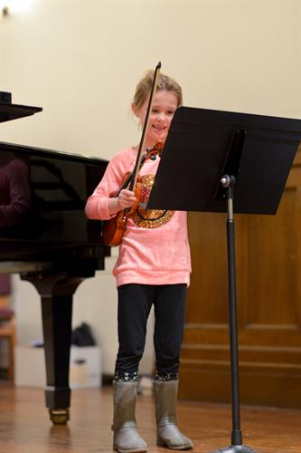 One on one music lessons at affordable prices