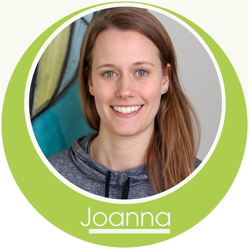 Joanna Bakos, PT
