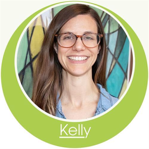 Kelly Chaplin, PT