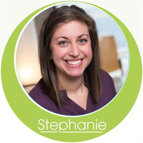 Stephanie Gendron, PT