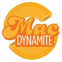 Mac Dynamite Mac & Cheese
