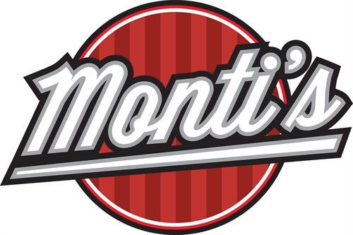 Monti's!