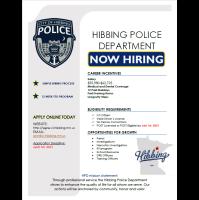 Hibbing Police Department