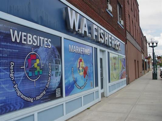 W.A. Fisher Company