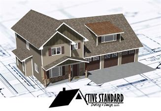 Active Standard Drafting & Design, LLC