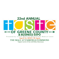 22nd Annual Taste of Greene County & Business Expo
