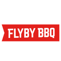 Grand Open & Ribbon Cutting: Flyby BBQ
