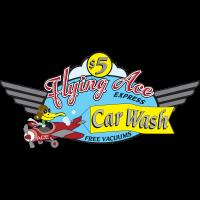Ribbon Cutting: Flying Ace Express Car Wash