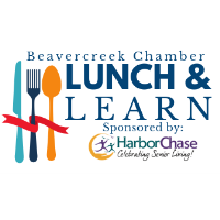 """Lunch and Learn: """"The Entrepreneurial Equation"""""""