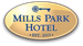 Mills Park Hotel - Yellow Springs