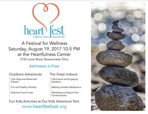Heartfest Health and Wellness Fair