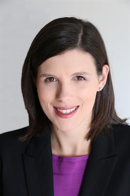 Sharon Binkis - Irongate Inc., Realtors