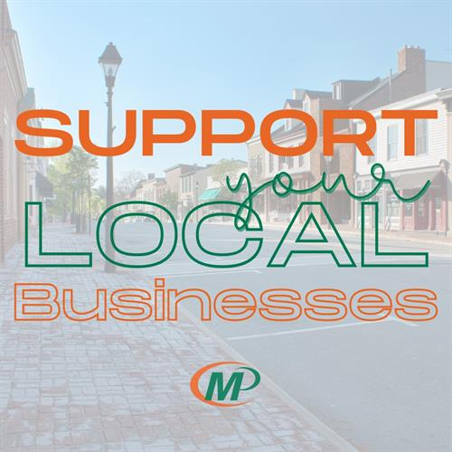 Support your local businesses!  ?. . . #supportlocalbusiness #supportasmallbusiness #localbusiness #smallbusinesslove