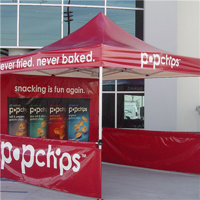 SIGNS - Pop Up Canopy Tents