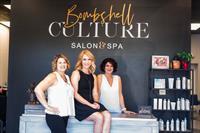 Bombshell Culture Salon 1 Year Anniversary
