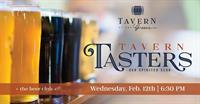 Tavern Tasters Club - Dinner and Craft Beer Pairing