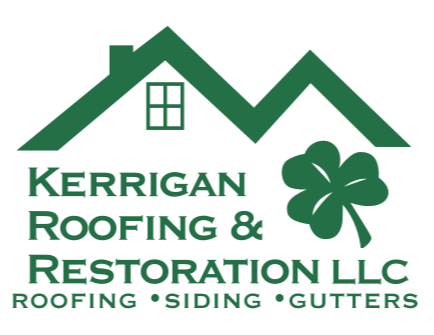 Kerrigan Roofing & Restoration Logo
