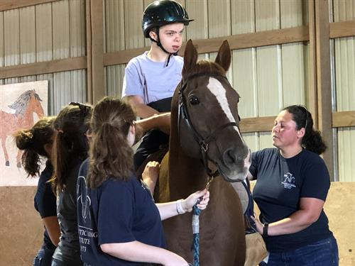 2019 Fall Student Horse Show
