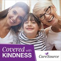 CareSource Update - Covered In Kindness