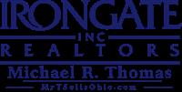 Michael Thomas - Irongate Inc., Realtors - Beavercreek