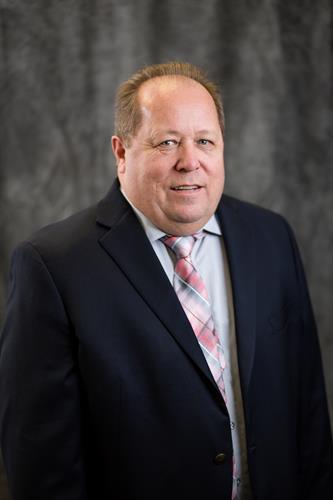 John LeBrun/President