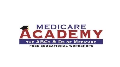 FREE Education Courses Year Round (visit MedicareBeavercreek.com for Schedule)