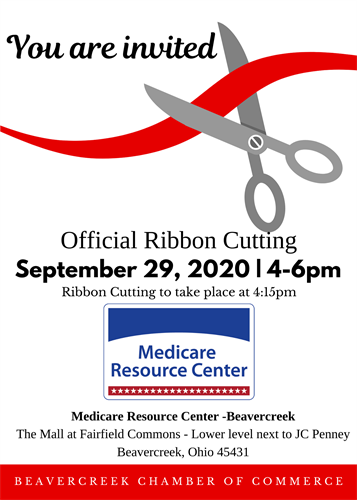 Ribbon Cutting Celebration