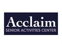 Acclaim Senior Activities Center