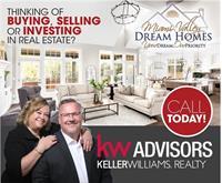 Keller Williams Advisors Realty: Don & Cyndi Shurts