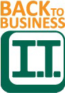 Back To Business I.T. - A service provided by The Greentree Group