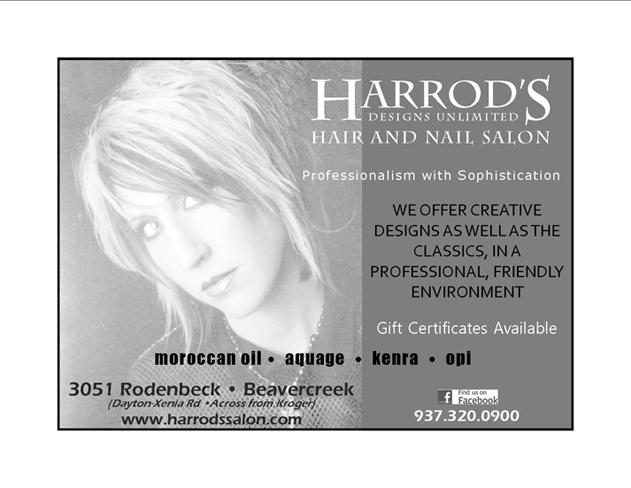 Harrod's Designs Unlimited