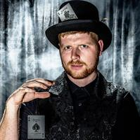 KidX: Dan Luckett Magic Show at The Mall at Fairfield Commons