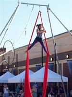 KidX: Circus Show at The Mall at Fairfield Commons