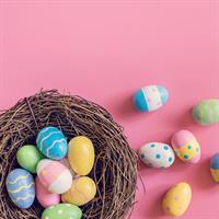 Hide and Peep Egg Hunt at The Mall at Fairfield Commons