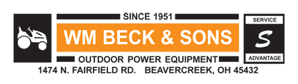 William Beck & Sons, Inc.