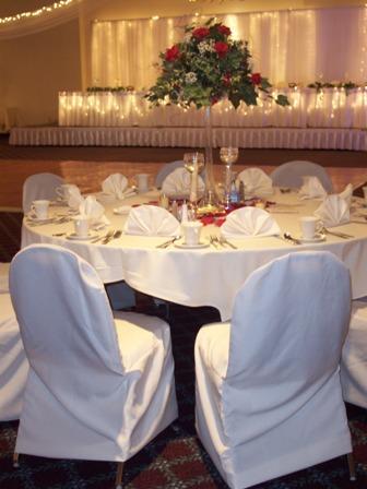 Protocol dinner
